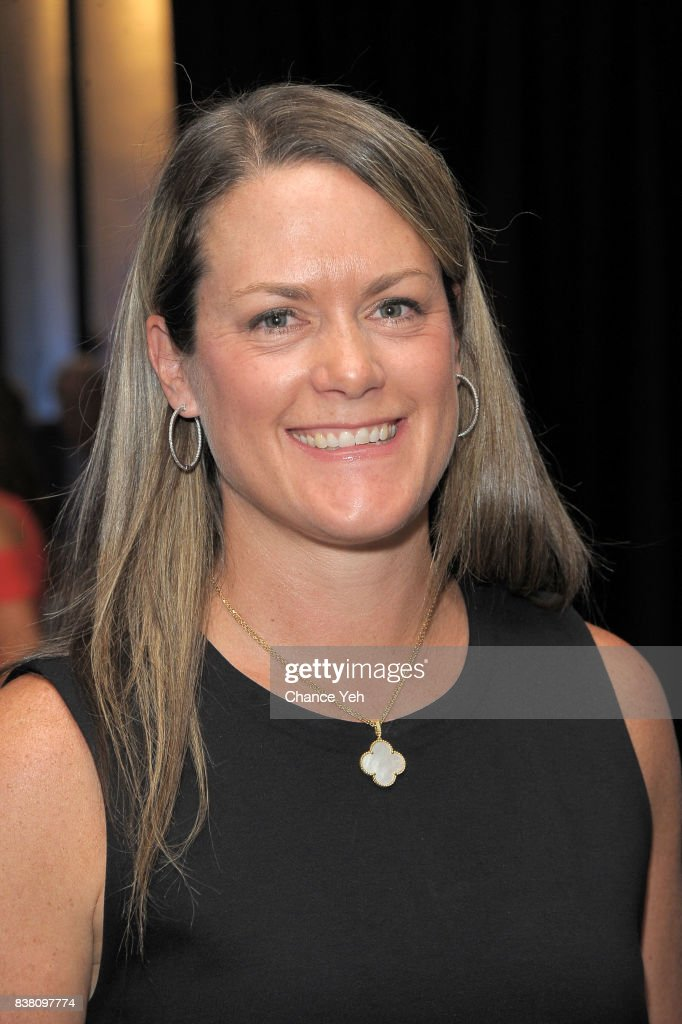 Gillian Meek attends Champion Equality, Make It Your Business panel in celebration of Women's Equality day at Neuehouse on August 23, 2017 in New York City.
