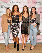 Victoria's Secret Celebrates Their For Love and Lemons...
