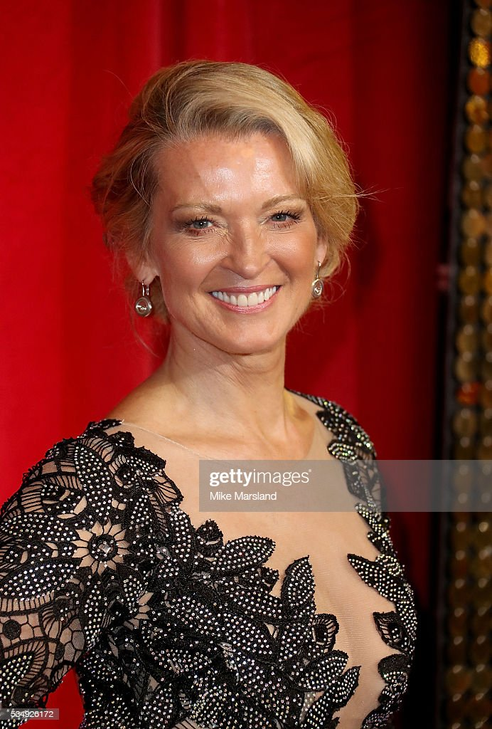 <a gi-track='captionPersonalityLinkClicked' href=/galleries/search?phrase=Gillian+Taylforth&family=editorial&specificpeople=876253 ng-click='$event.stopPropagation()'>Gillian Taylforth</a> attends the British Soap Awards 2016 at Hackney Empire on May 28, 2016 in London, England.