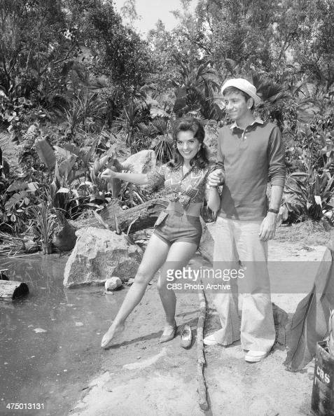 Gilligan's Island [1964 Tv Show] Stock Photos and Pictures ...