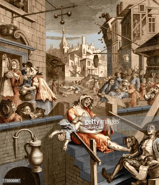 William hogarth stock photos and pictures getty images for William hogarth was noted for painting