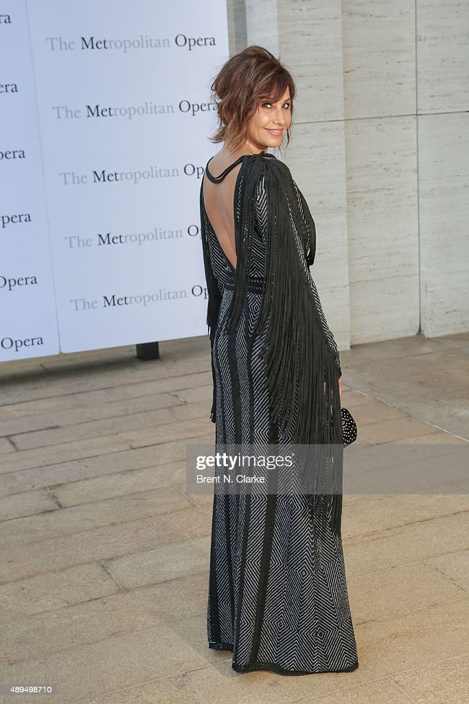 "Metropolitan Opera 2015-2016 Season Opening Night - ""Otello"""