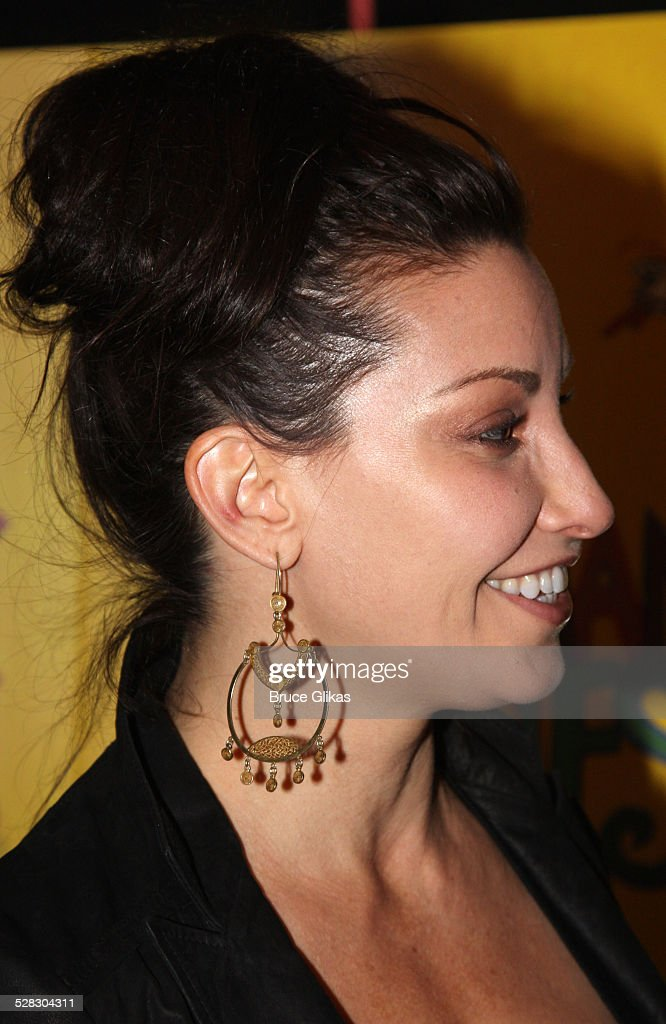 """""""The Norman Conquests"""" Broadway Opening Night - Arrivals And Curtain Cal"""