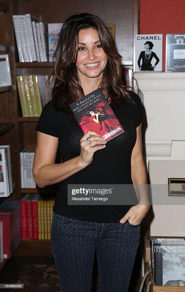 Gina Gershon book