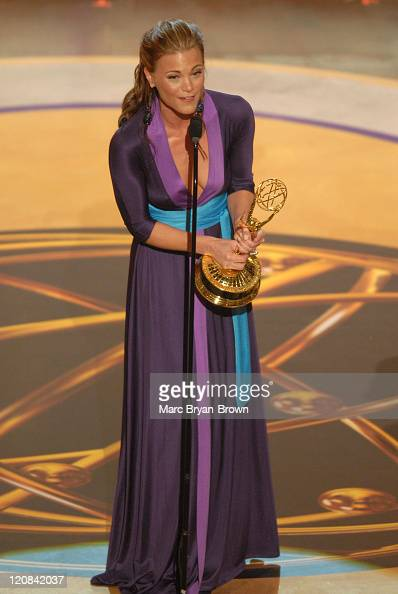 Gina Tognoni winner Outstanding Supporting Actress in a Drama Series