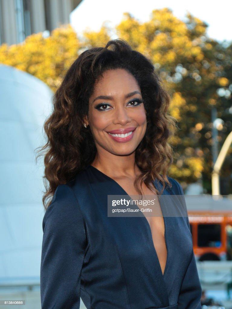 Celebrity Sightings In Los Angeles - July 12, 2017