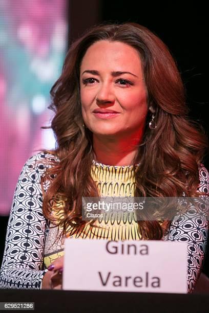 Gina Varela Nude Photos 49