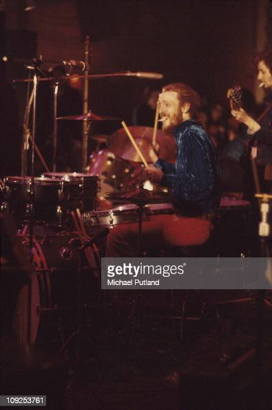 48 Ginger Baker's Air Force stock pictures and images