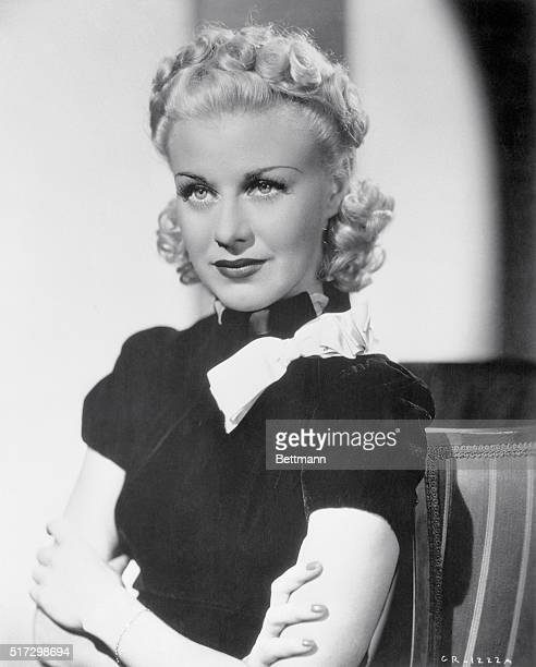 Ginger Rogers charming actress and dancing star of many film successes will be the guest of Jackie Oakie on the Caravan broadcast over the nationwide...