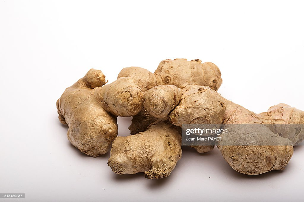 ginger root photo gallery