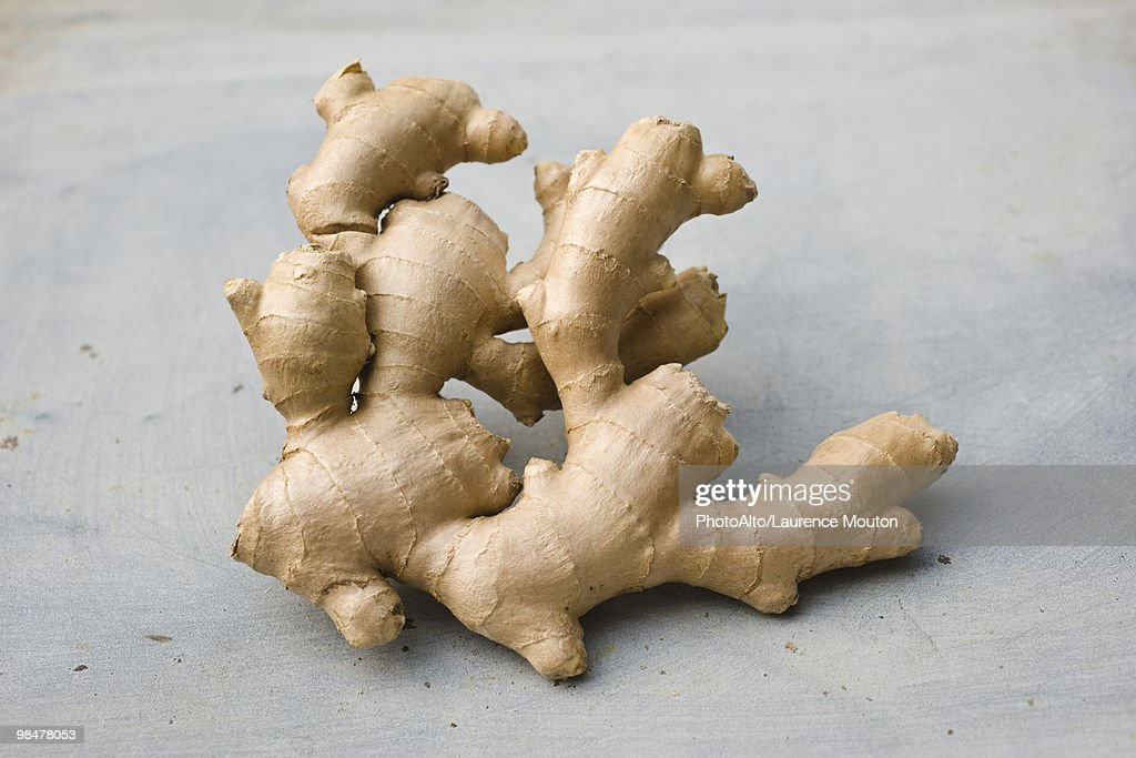 ginger root photo image