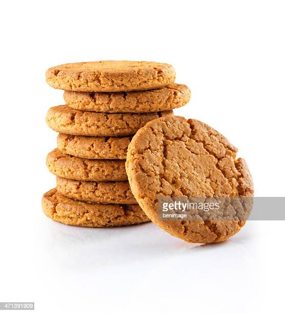 Biscuit au gingembre Cookies