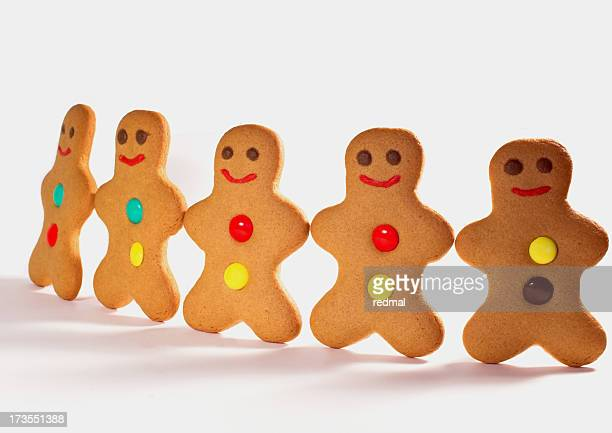 gingerbread group