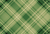 Gingham pattern fabric background
