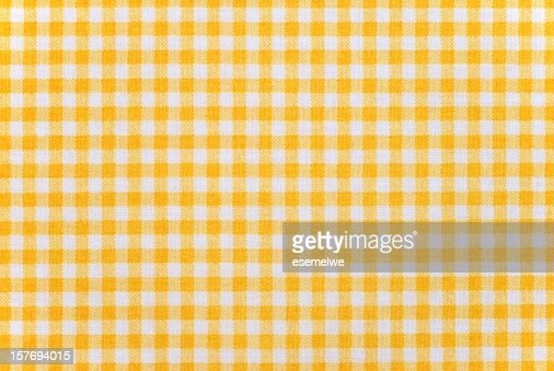 gingham pattern fabric
