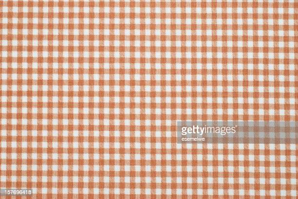 gingham pattern fabric