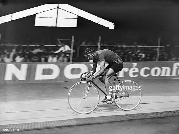 Gino Bartali Italian racing cyclist He won the Tour de France twice in 1938 and 1948