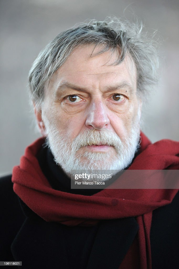 <a gi-track='captionPersonalityLinkClicked' href=/galleries/search?phrase=Gino+Strada&family=editorial&specificpeople=4203022 ng-click='$event.stopPropagation()'>Gino Strada</a> Head of EMERGENCY humanitarian association visits Wagon Lits workers on December 26, 2011 in Milan, Italy. Workers occupied the tower on December 9 to protest against Ferrovie dello Stato's decision to suppress night trains that resulted in the loss of their jobs.