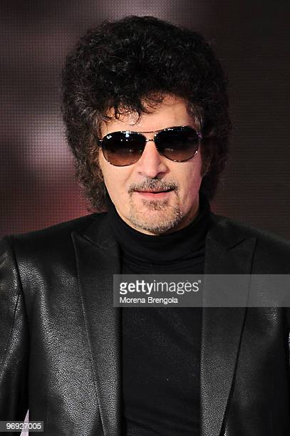 Gino Vannelli Stock Photos and Pictures | Getty Images