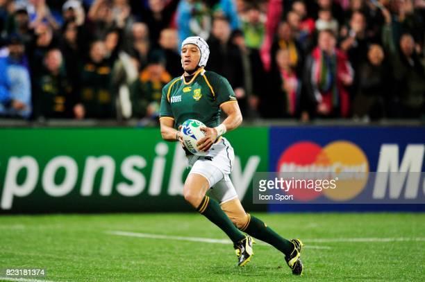 Gio APLON Afrique du Sud / Namibie Coupe du Monde de Rugby 2011