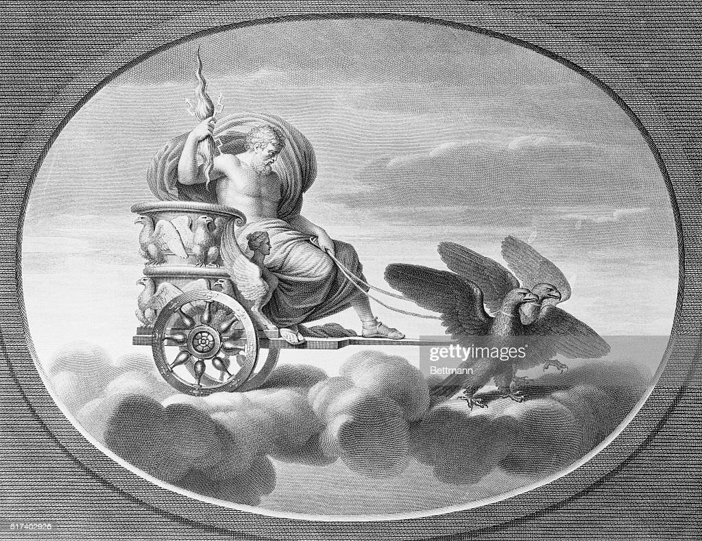 depiction of greek mythology character pictures getty images