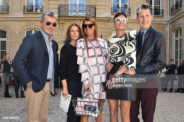Stefano tonchi stock photos and pictures getty images for Buro copy cannes