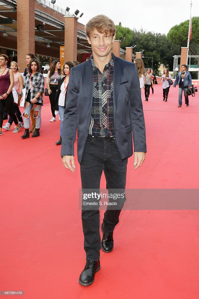 Alice Nella Citta Jury Walks the Red Carpet - The 9th Rome Film Festival