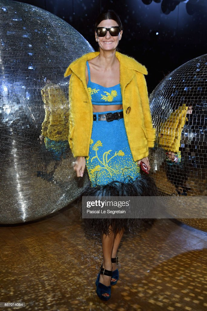 giovanna-battaglia-attends-the-moncler-gamme-rouge-show-as-part-of-picture-id857014054