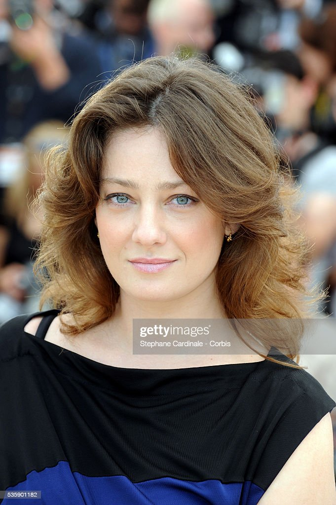 Giovanna Mezzogiorno at the Jury Photocall during the 63rd Cannes International Film Festival.