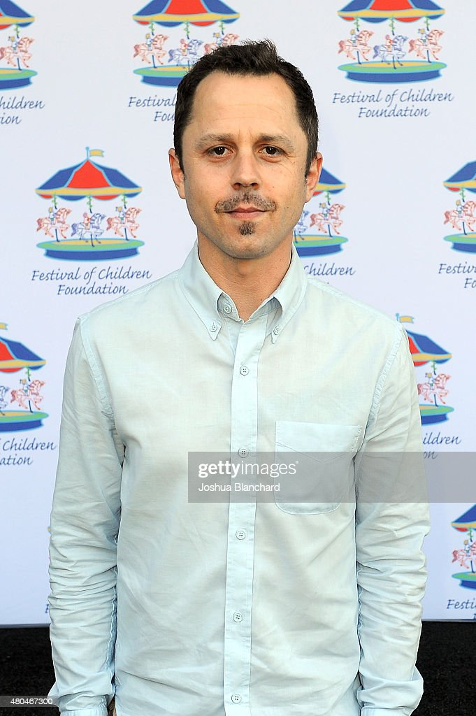 <a gi-track='captionPersonalityLinkClicked' href=/galleries/search?phrase=Giovanni+Ribisi&family=editorial&specificpeople=540443 ng-click='$event.stopPropagation()'>Giovanni Ribisi</a> attends Carousel of Possible Dreams to benefit the Debbie Allen Dance Academy and The Art Of Elysium on July 11, 2015 in Los Angeles, California.