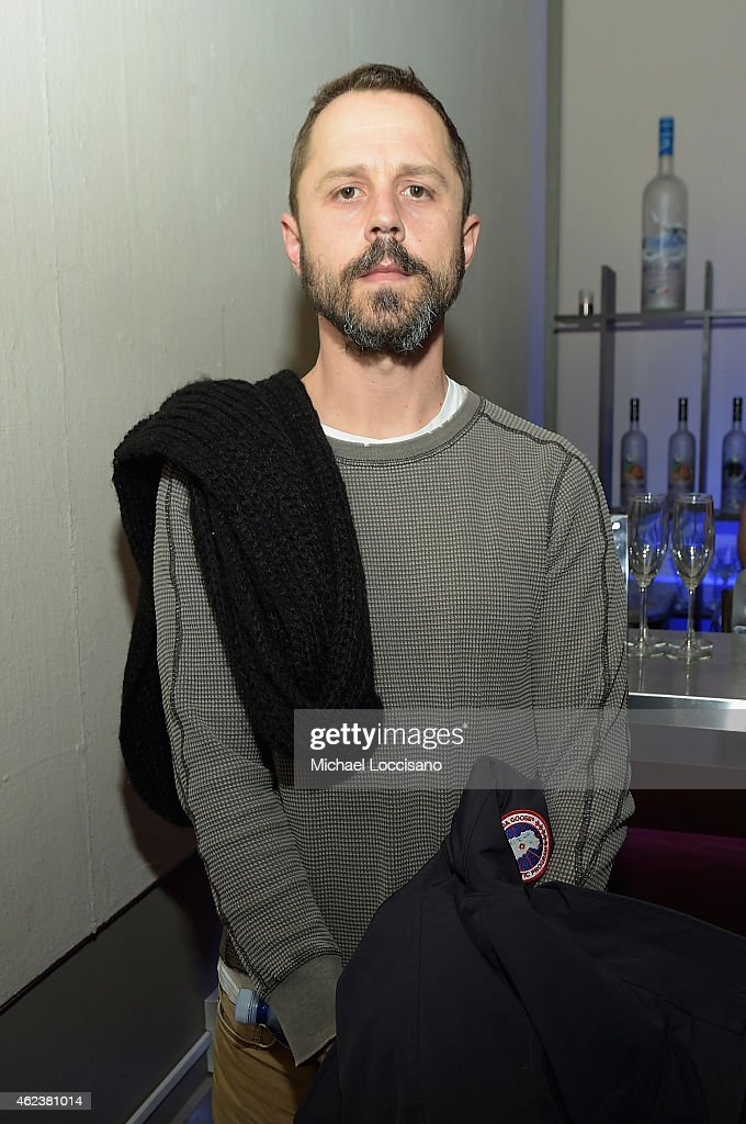 <a gi-track='captionPersonalityLinkClicked' href=/galleries/search?phrase=Giovanni+Ribisi&family=editorial&specificpeople=540443 ng-click='$event.stopPropagation()'>Giovanni Ribisi</a> attends the 'Results' cast party at GREY GOOSE Blue Door during Sundance on January 27, 2015 in Park City, Utah.