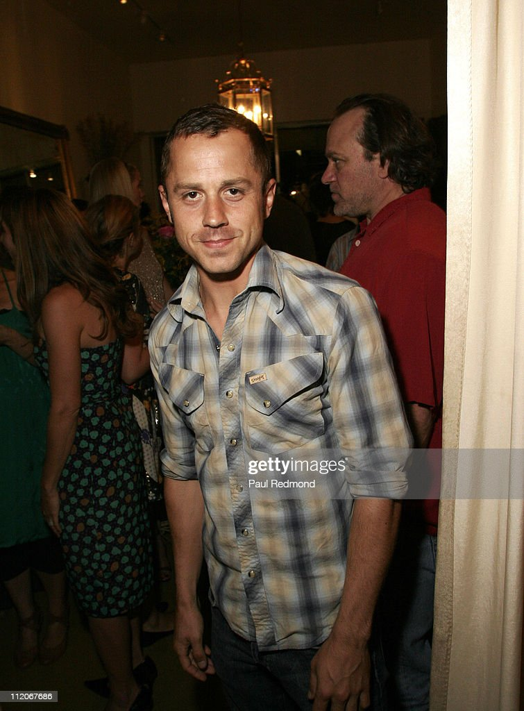 <a gi-track='captionPersonalityLinkClicked' href=/galleries/search?phrase=Giovanni+Ribisi&family=editorial&specificpeople=540443 ng-click='$event.stopPropagation()'>Giovanni Ribisi</a> during Some Odd Rubies West Coast Store Opening Hosted by Gran Centenario Tequila at Some Odd Rubies on Hillhurst in Los Angeles, California, United States.