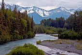 Girdwood, Alyeska, Alaska