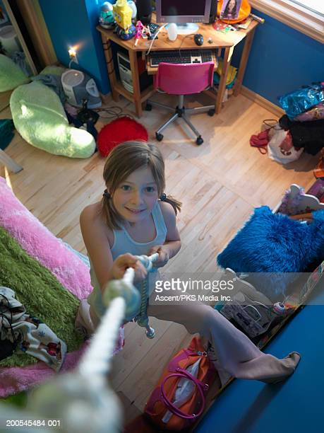 Girls Tied Up With Rope Stock Photos And Pictures Getty