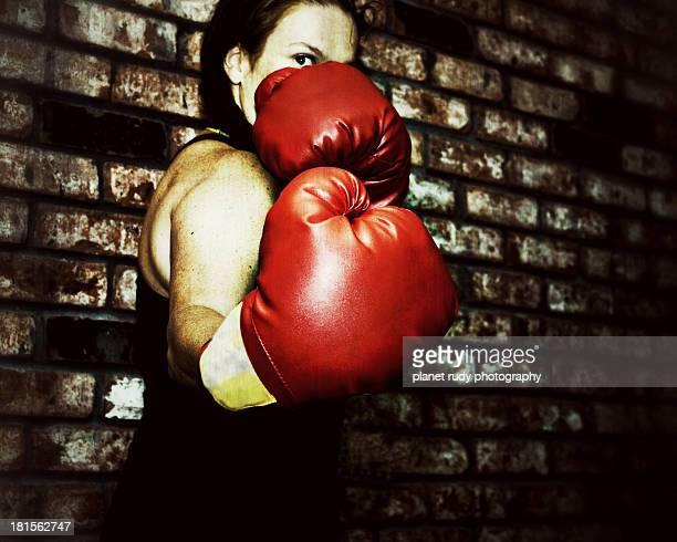 Girl Fighter