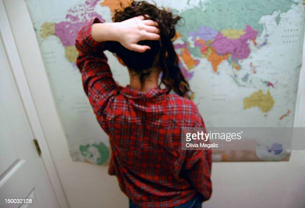 Map Ot The US Stock Photos And Pictures Getty Images - Map ot the us