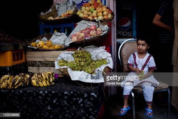 Fruit stall sex