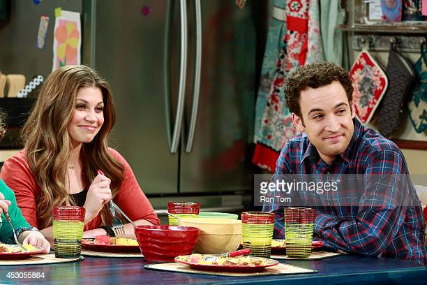 WORLD 'Girl Meets Father' Cory struggles with Riley growing up when he learns she'd rather go to the school dance then participate in their yearly...