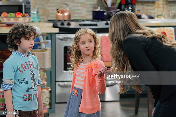 WORLD 'Girl Meets First Date' Lucas asks for Cory's permission to go on a date with Riley to which he agrees as long as Maya and Farkle go with them...