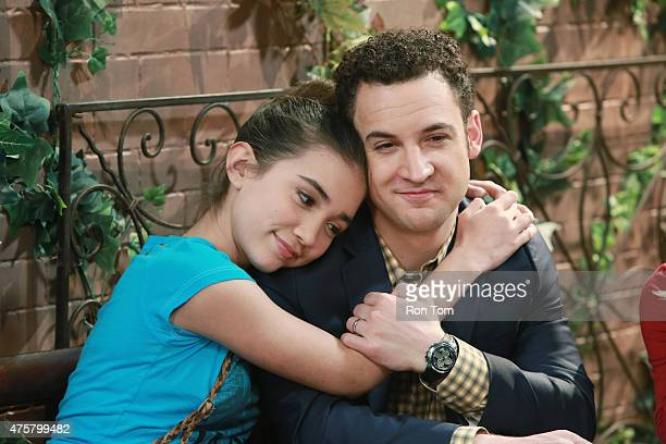 WORLD 'Girl Meets Hurricane' Cory and Shawn take the girls out for a fun night But just as Maya feels closer to Shawn someone from his past comes...