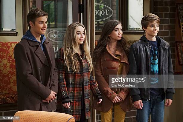 WORLD 'Girl Meets Money' When Farkle's dad makes a bad investment Farkle becomes worried about what that might mean for his family This episode of...