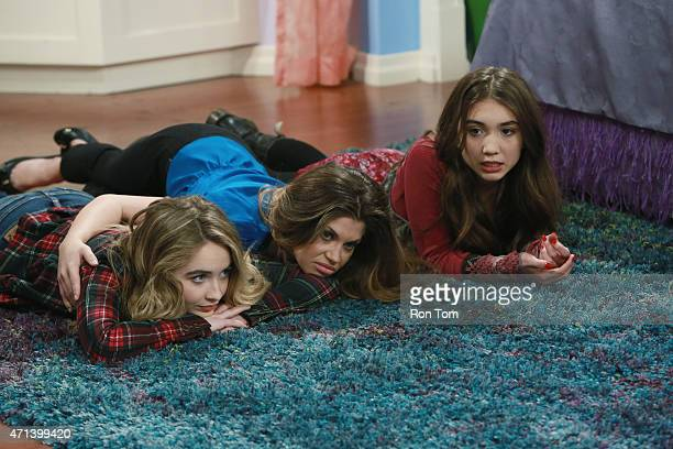 WORLD 'Girl Meets Mr Squirrels' When Riley and Maya get into a fight Cory enlists the help of his brother Eric to be a mediator This episode of 'Girl...