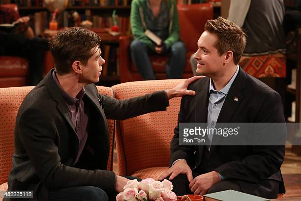 WORLD 'Girl Meets SemiFormal' Riley is asked to the semiformal dance by a classmate named Charlie and is torn whether to go with him or Lucas...