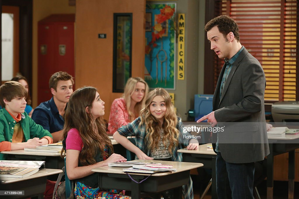 new girl meets world On september 11, the newest girl meets world episode will have a storyline involving asperger's syndrome.