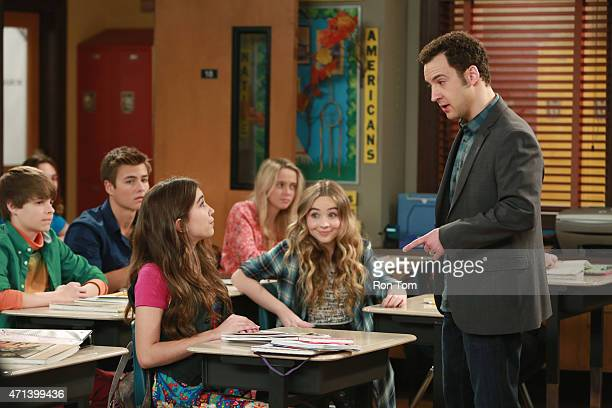 WORLD 'Girl Meets the New World' Riley and Lucas's classmates are curious as to what's going on with their relationship which ultimately confuses...