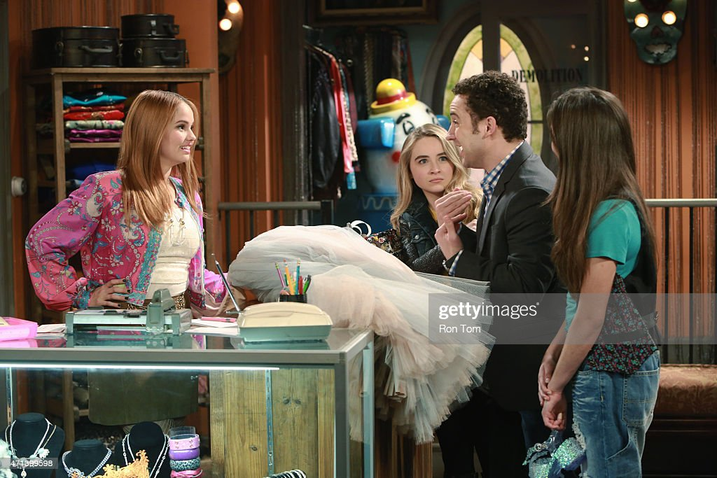 Girl meets world who is dating who