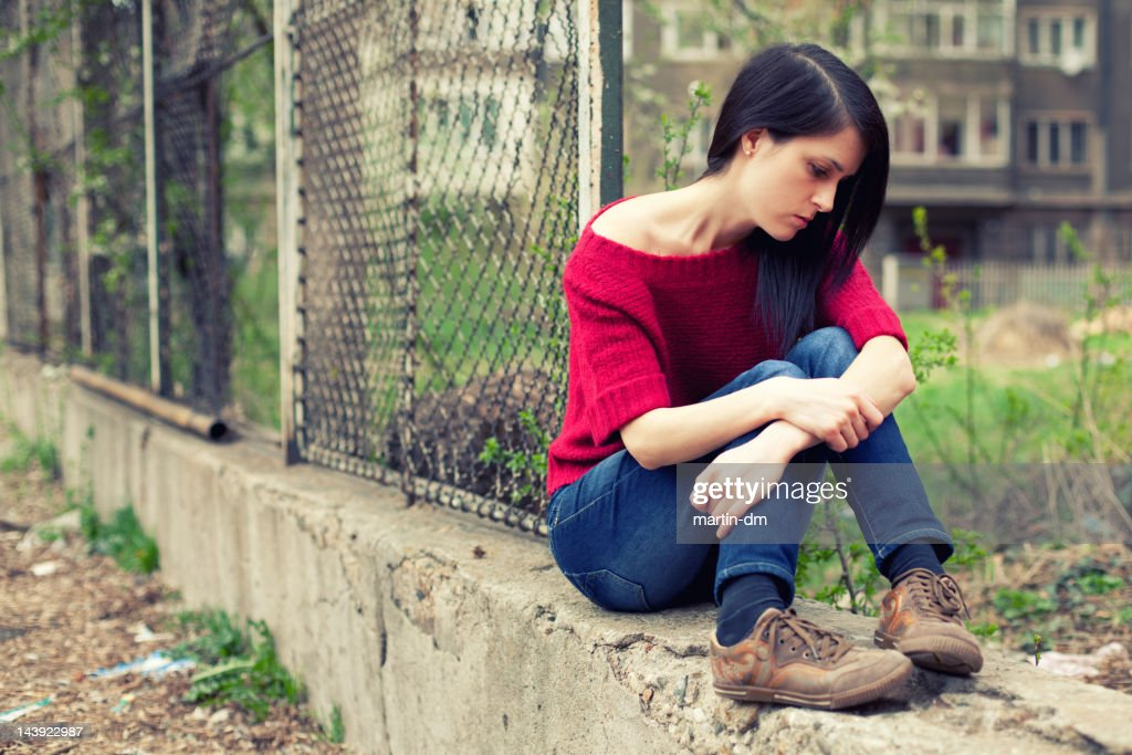Girl : Stock Photo