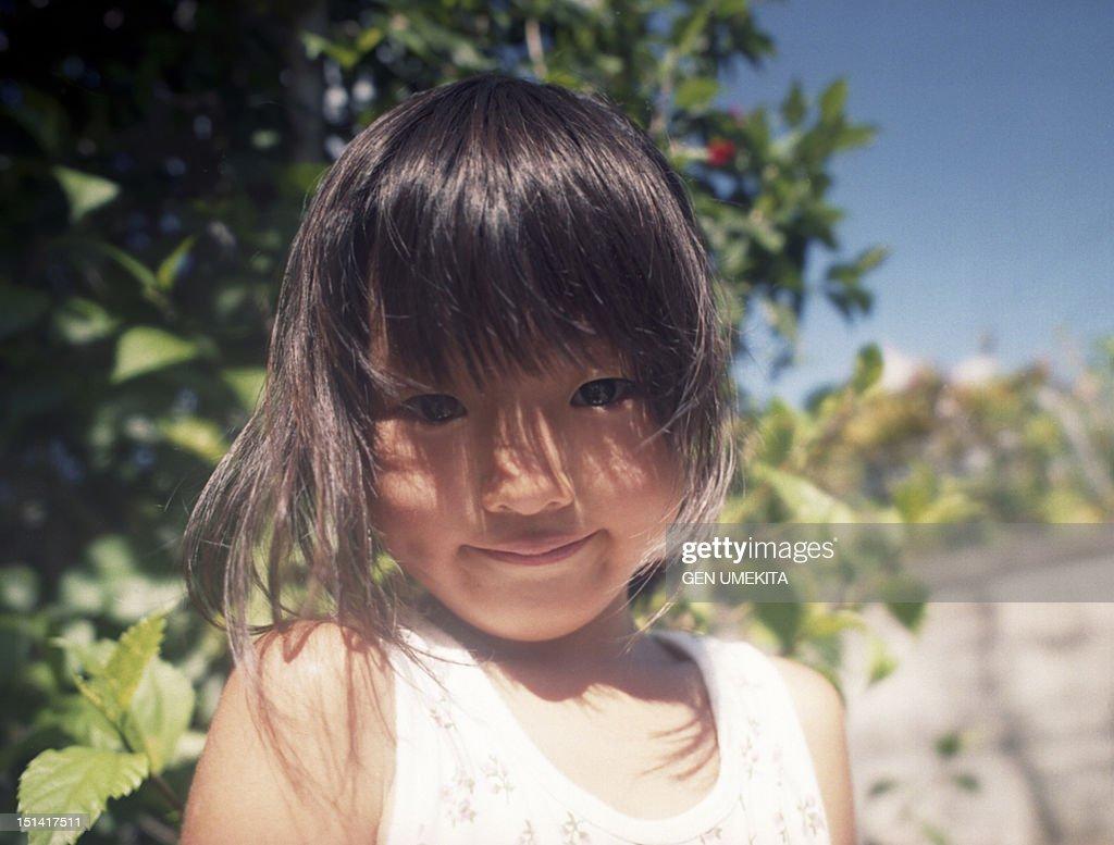 Girl : Stock-Foto