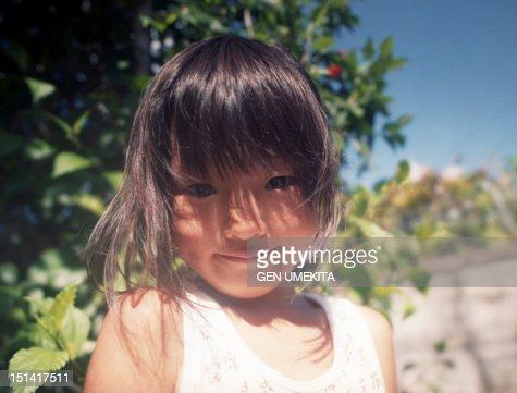 Girl : Bildbanksbilder