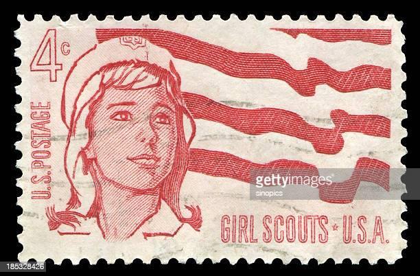 Girl Scouts (XXL)